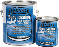 Top Selling Flexabar Buoy Coating Just Got More Visible!