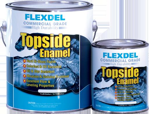 Topside-Enamel-Group